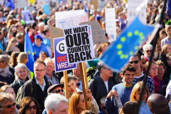 201018_manifestacion_londres_brexit